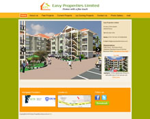 Easy Properties Limited