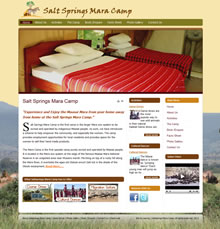 Saltsprings Mara Camp